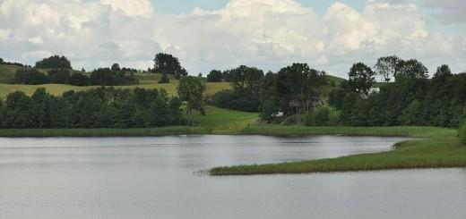 Jezioro Sumowo